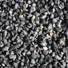 gravier calcaire concassé noir