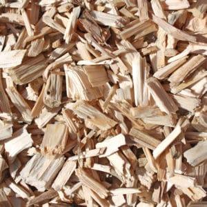 copeaux de bois nature