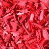 copeaux colorés rouge