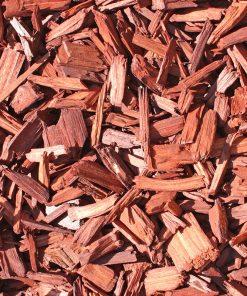copeaux colorés tabac