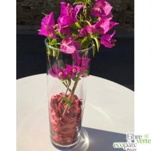copeaux rose bonbon inspiration